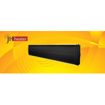 Panel Infrarojo Radiante (calor Extremo) Jh Heater 1000 Watt
