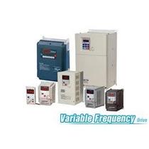 Variador De Frecuencia/velocidad 5 Hp Adleepower 220v/3x220v