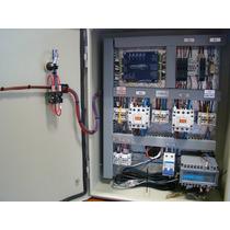 Transferencia Automática Ta380fp Fondo Panel Para Ge.