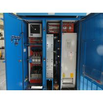 Tablero Electrico Para Equipos De 400 Hp.