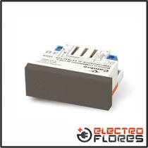 Modulo Combinación De Luz Y Temporizador Extractor Cambre