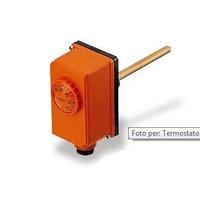 Termostato Para Caldera Imit Tc2 0ºc A 90ºc Con Contravaina