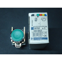 Botoneras Schneider Telemecanique Xb4 Harmony 22 Mm