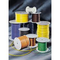 Cable Compensado Tipo J 2x0,5 Mm Extension De Termocuplas