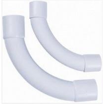Curva Para Caño Sica 20mm Linea Electrosystem Y1