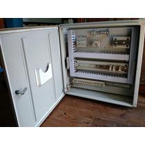 Gabinete Metalico Estanco 150x600x600