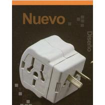Adaptadores Electricos Duplo Richi