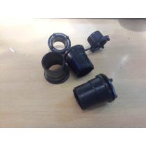 Conector Para Caño Rigido 3/4 Plastico J3