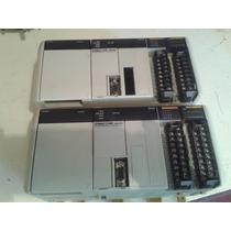 Plc Sysmac Cqm1 Omron Cpu21