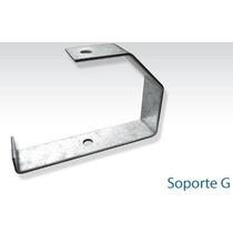 Soporte G Para Bandejas Portacables 200mm M2