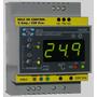 Termostato Digital Riel Din Tablero Automatización