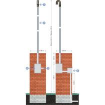 Electricista Matriculado, Kit Medidor Monofasico, Dci.
