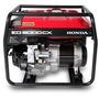 Generador Honda Eg5000cx Monofasico 4t Nuevo
