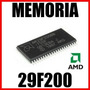 Memorias Para Ecus 29f200 Psop44