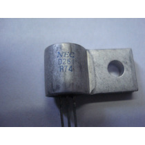 Transistor D261 Nec Made In Japan