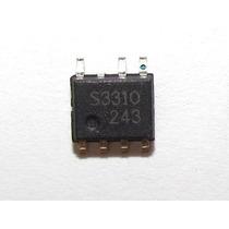 S3310 S 3310 Circuito Integrado Fuente Samsung Led Lcd Sop-7