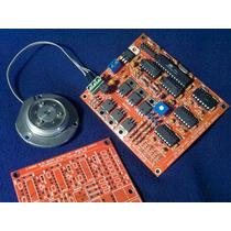 Controlador Motor 3 Fases Bldc - Avr444 Arduino - Bicicleta