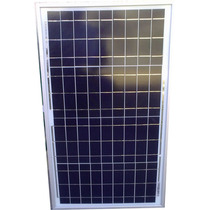 Panel Solar 30w Policristalino Siltron - Córdoba
