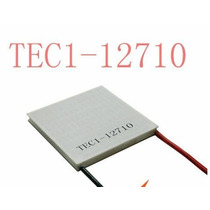 Celda Placa Termoeléctrica Peltier 12v Tec1 12710 89w 10amp