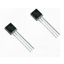 Transistor 2n7000 N7000