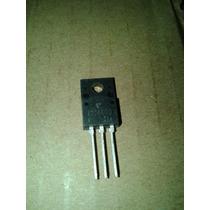 Tk10a60d Transistor Mosfet Canal-n Silicio Toshiba