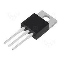 Irf 540 Irf-540 Irf540 Transisor Mosfet N 100 V 28 A To220