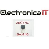 X10 Transistor 2sa2040 / 2sc5707 1-13