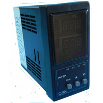 Control De Temperatura Para Horno Panaderia Termocupla J
