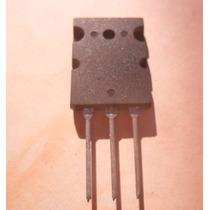 Transistor Npn 2sc5200 C5200 Original Toshiba