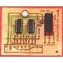 Cerradura Electronica. Plaquetodo 134