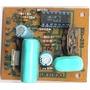 Automatico Luces Pasillo Con Economizador Plaquetodo 293