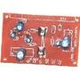 Amplificador Mono Para Stk (variable 15 A 70w) Plaquetodo158