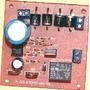 Cargador Automático De Baterías (12 Vcc) Plaquetodo 152