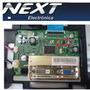 Main Samsung S19a300b Memoria Reparacion Placa Fla18