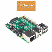 Kit Raspberry Pi 2 Model B 1gb + Fuente + Micro Sd 8gb Noobs