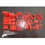 Kit De Piezas Plásticas Impresora 3d Prusa I3 Reprap Mendel