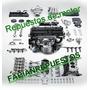 Arbol De Levas Audi A3 - A4 1.9 Tdi 8 Vlv- Iny. Bomba- Año 2