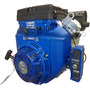 Motor Explosion Naftero 24hp Eje Horiz. A Electrico Y Manual