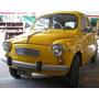 Cigueñal Fiat 600 S Standar Nuevo Original