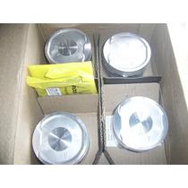 Subconjunto-pistones Renault Kangoo-clio-logan 1.6 K4m