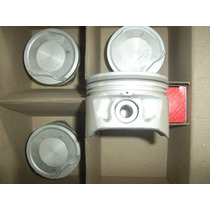 Subconjunto-pistones Renault Kangoo-clio-logan 1.6 K4m Per-p