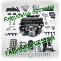 Block Con Subconjunto Fiat Palio/siena Turbo Diesel