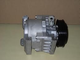 Compresores Y Aire Acondicionado Del Automotor.todas Las Mar