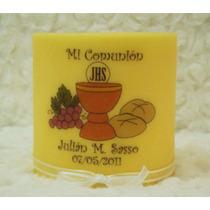 Souvenirs Fanales Personalizados Comunion Quince Batismos