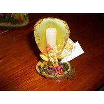 Souvenirs, Bautismos,comunion,cumples.precio X 10 Unidades