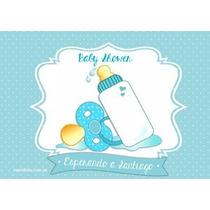Libro De Firma Mickey Minnie Souvenir Bautismo Baby Shower