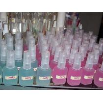 Souvenirs Perfume Personalizado 30 Ml Fragancias Pack 10 Un