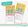 Comunión Nena - Invitación Para Imprimir Virgencita
