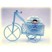 Souvenir Comunión Bici Vintage X10 Personalizado