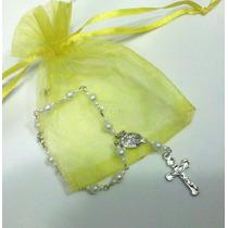 Denarios Pulseras De Perlas X 10 Unidades Hermosos!! Mira